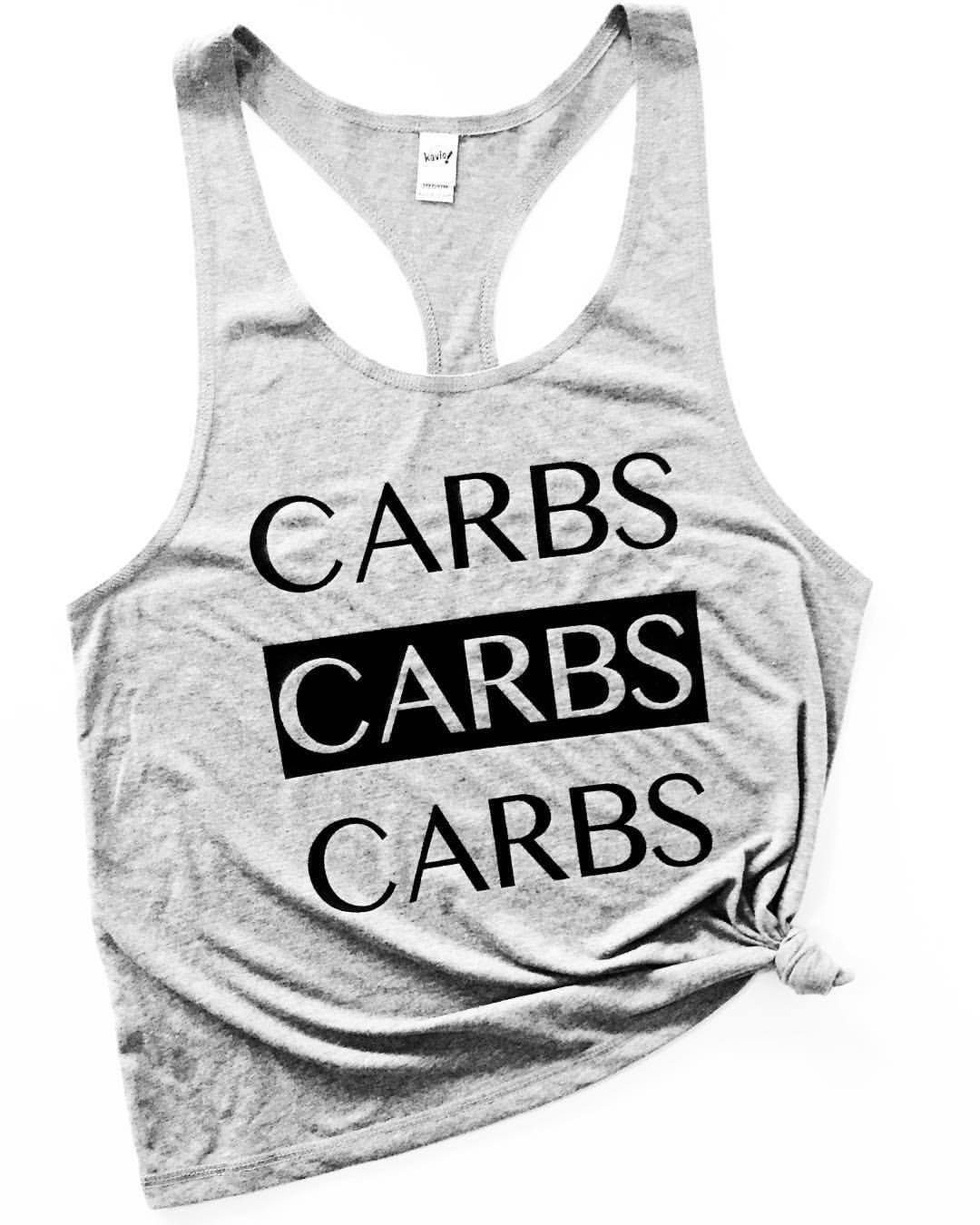 CARBS Muscle Tank discount Tanks Workout Gym Discount is also underway