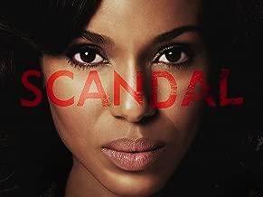 Scandal Season 1