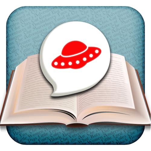 Audiobooks - Sci Fi