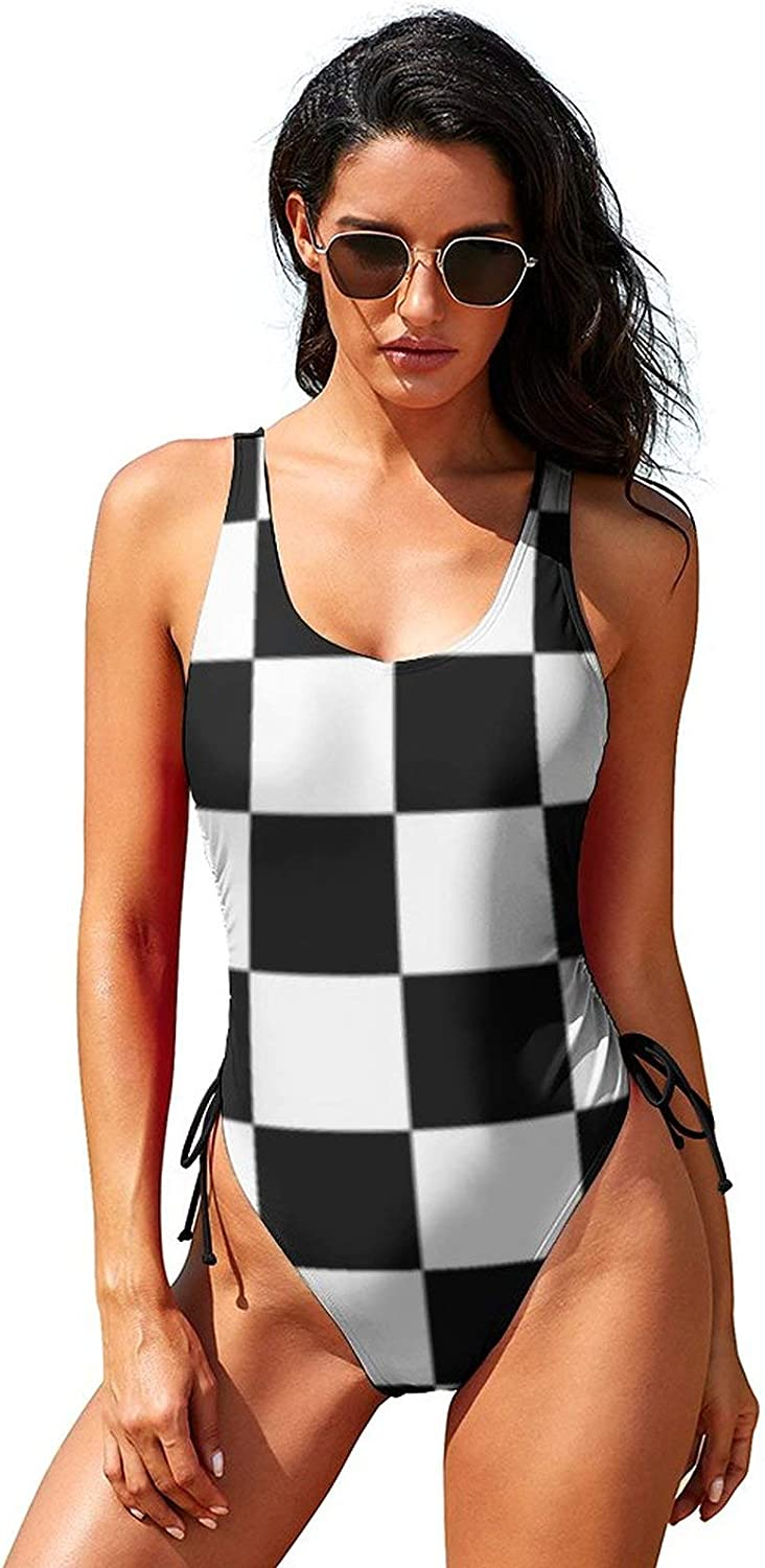 Vic Albuquerque Mall Free shipping anywhere in the nation Gray One Piece Swimsuits for Ladies Girls Shapin and Support