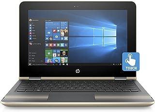 "HP Pavilion x360 13-u001ng 2.3GHz i5-6200U 13.3"" 1920 x 1080Pixel Touch screen Argento Ibrido (2 in 1)"
