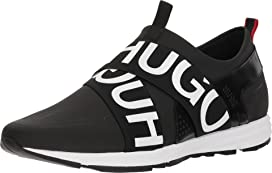 Hybrid Running Sneaker By Hugo
