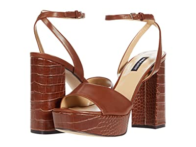 Nine West Zenna (Natural) Women