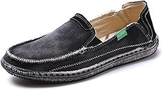 Mens Deck Shoes