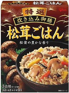 江崎グリコ PB 特選炊き込み御膳松茸ごはん 228gX5