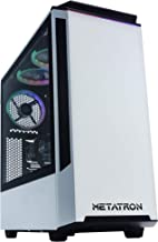 $1299 » Periphio Metatron Gaming PC Tower Desktop Computer, Ryzen 5 3600, RTX 2060 6GB, B450 TUF ATX, 16GB RGB DDR4 3200MHz CL16 R...