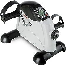 Ultrasport minifitnessfiets, bewegingstrainer, trainer voor armen en benen, fietstrainer voor jong en oud met trainingscom...