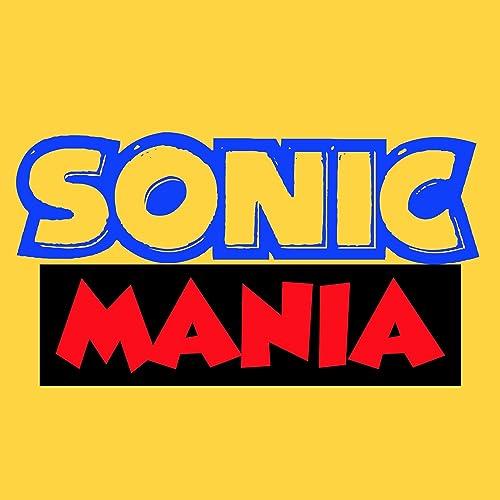 Studiopolis Act 1 (From Sonic Mania) de Zone Forces en