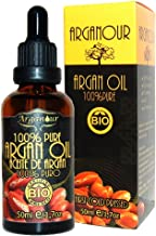 Arganour Argán 100% Puro Aceite Corporal - 50 ml