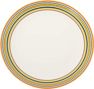 iittala Origo plate orange 26cm [Kitchen & Home]