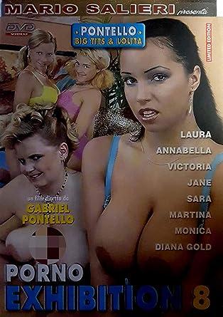 Porno salieri Vintage italian