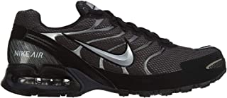 Mens Air Max Torch 4 Running Shoes (12, Anthracite/Metallic Silver)