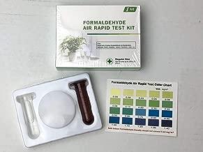 Best formaldehyde flooring test kit Reviews