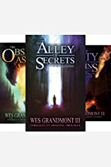 Emerald City Dragons (3 Book Series) Kindle Edition