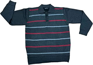 Polo Sweatshirt for men's