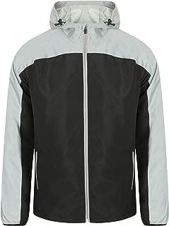 Tombo Mens Hi-Vis Performance Jacket