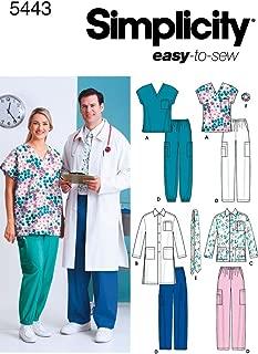 Best plus size scrub pattern Reviews