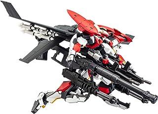 青島文化教材社 フルメタル・パニック IV ARX-8 レーバテイン 最終決戦仕様 1/48スケール 全高約180mm 色分け済みプラモデル FP-02