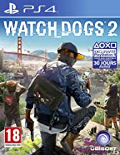 Watch Dogs 2 by Ubisoft for PlayStation 4