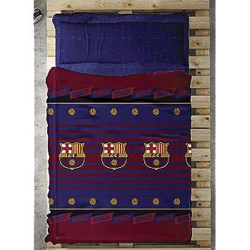 Tejidos Reina Barcelona Juego de Sabanas, Algodón y Poliéster, Multicolor, 150x200 cm: Amazon.es: Hogar