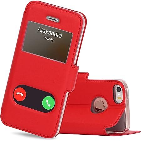 FYY Coque iPhone Se, Coque iPhone 5S, Coque iPhone 5, Housse ...