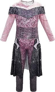 ugoccam Audrey Halloween Costume for Girls Cosplay Costume