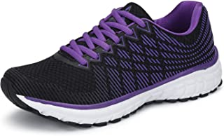 Men's Women's Athletic Running Shoes Road Walking Training Gym
