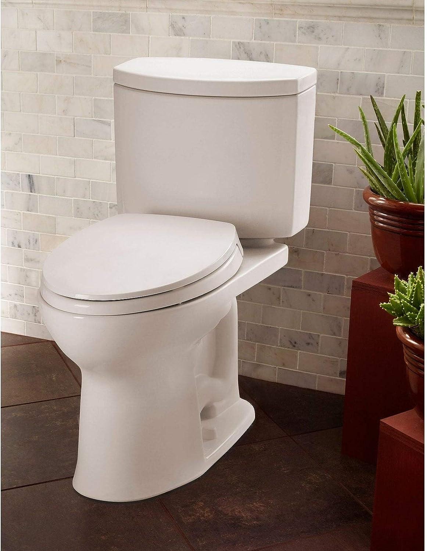TOTO CST454CEFG#01 Drake bathroom-hardware