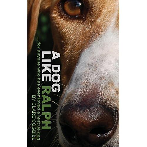 Fiction Rescue Dog Books: Amazon com