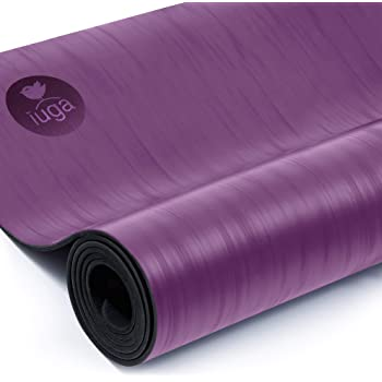 Amazon Com Liforme Original Yoga Mat The World S Best Eco Friendly Non Slip Yoga Mat With The Original Unique Alignment Marker System Made With Natural Rubber Biodegradable Yoga Mat
