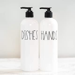 Best soap dispenser dish Reviews