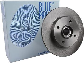 Blue Print Bremsscheiben