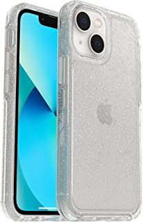 OtterBox na Apple iPhone 13 mini / iPhone 12 mini, Eleganckie, przezroczyste etui, odporne na upadek, Symmetry Clear Serie...