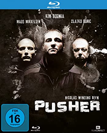 Pusher [Alemania]