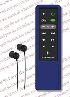 NIV Audio Bible Player - MegaVoice Companion