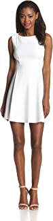 French Connection Women's Feather Ruth Dress