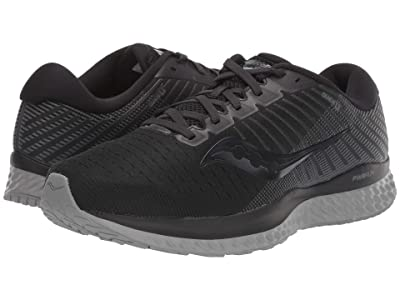 Saucony Guide 13 (Blackout) Men