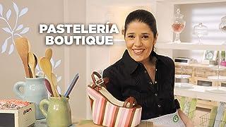 Isabel Vermal Pasteleria boutique