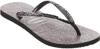 Havaianas Kadın SLIM CARNAVAL Moda Ayakkabılar