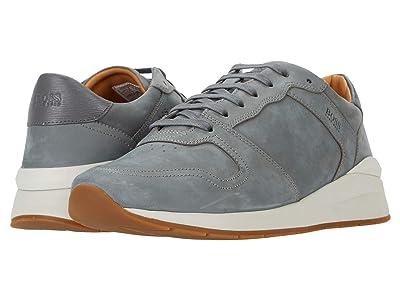BOSS Hugo Boss Element Runn Sneakers (Medium Grey) Men