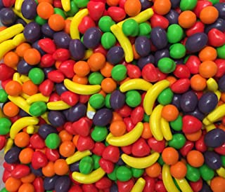 Runts Candy in Bulk Assorted Flavors 3 Pound Bag by The Online Candy Shop