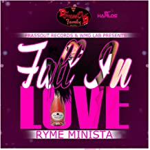Best ryme minista fall in love Reviews