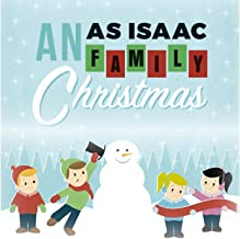 An As Isaac Family Christmas