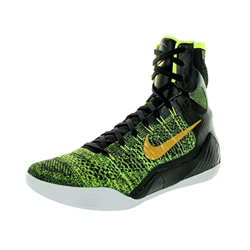 newest collection 2cf9b 5a862 NIKE Kobe IX Elite Mens Basketball Shoes