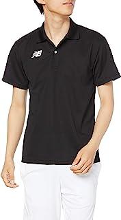 [ニューバランス] ポロシャツ ゲームポロシャツ 吸湿速乾機能付き JMTP1418