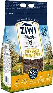 Ziwi ZP116 Peak Air-Dried Free-Range Chicken Recipe for Dogs, 4kg