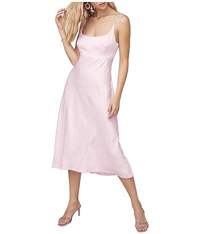 ASTR the Label Joan Dress (Bubblegum Pink) Women