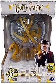 PERPLEXUS - PERPLEXUS HARRY POTTER - Labyrinthe Parcours 3D Prophétie Harry Potter avec 70 Défis - Jeu d'Action et de Réfl...