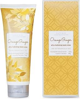 Natural Inspirations Orange Ginger Ultra Hydrating Hand Creme