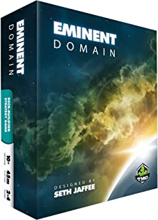 Eminent Domain Strategy Game